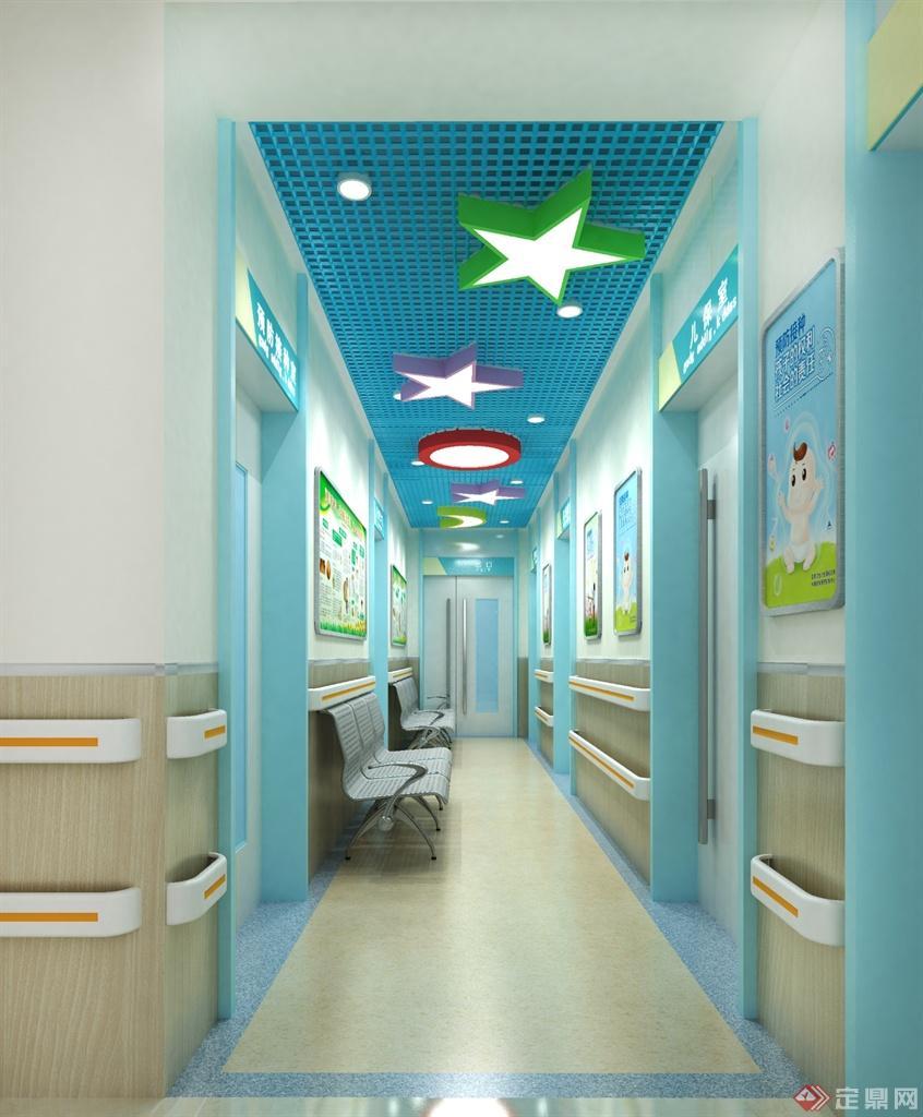 醫院室內改造
