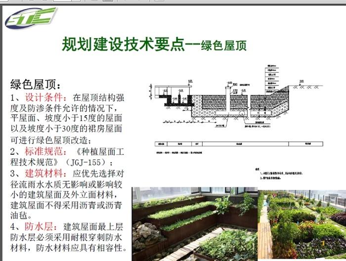 有关海绵城市新研究课题理论资料(1)