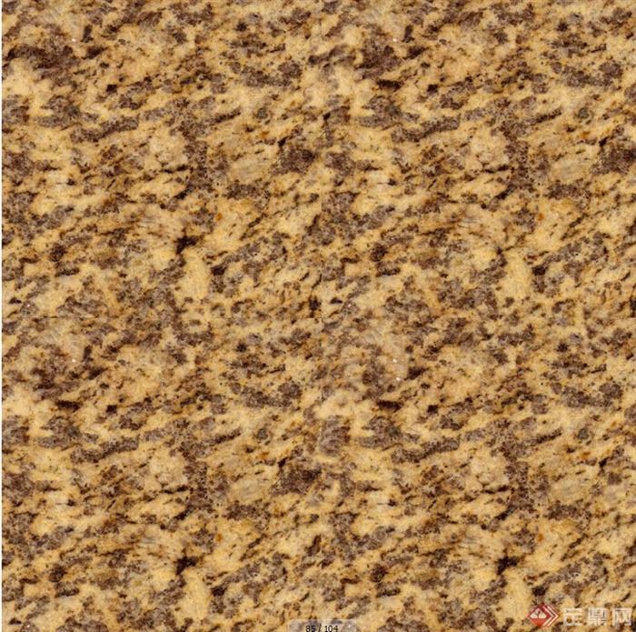 大理石与花岗岩材质贴图(1)