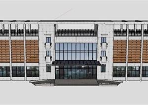 大楼工业设计素材下载防火门设计编号图片