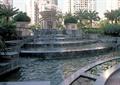跌水水池,跌水景观,跌水水景,喷水雕塑