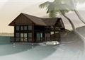 青岛湿地公园度假酒店设计全套文本
