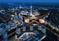 某城市片区整体城市设计及重点地段城市设计方案高清pdf文本