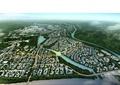 某地新城总体规划和城市设计方案高清PDF文本