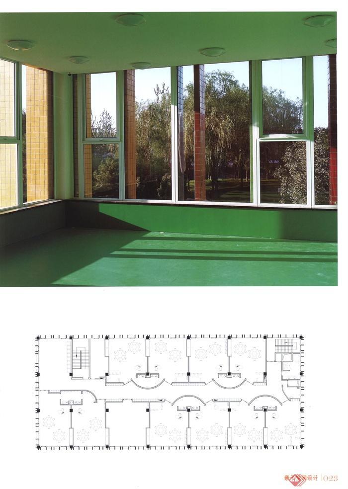幼儿园,窗户,教室,托儿所