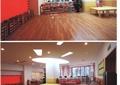亲子空间,幼儿园,托儿所,教室,木地板