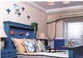 卧室,床,儿童房