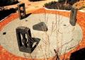 广场设计,广场景观,广场铺装,地面铺装,雕塑小品