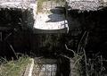 水渠,水溝