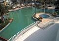 户外泳池,露天泳池,喷泉水池,栏杆