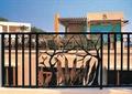 铁艺栏杆,栏杆围栏