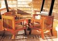 木椅,椅子