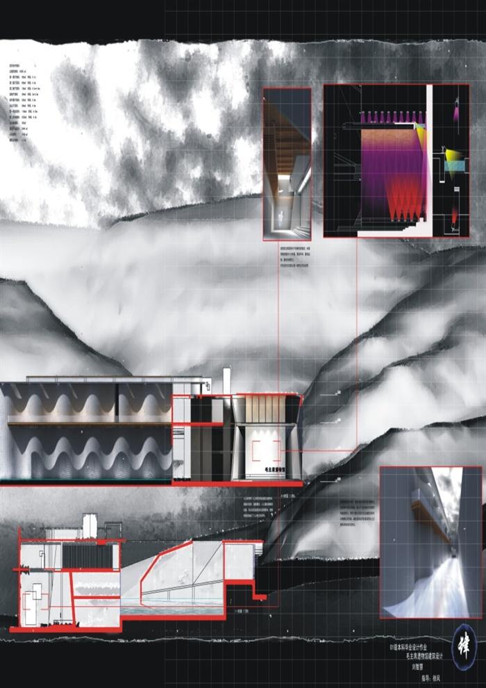 建筑学作业排版(8)