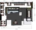 咖啡厅设计,咖啡厅空间
