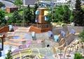 公园设计,公园景观,雕塑小品,儿童游乐场