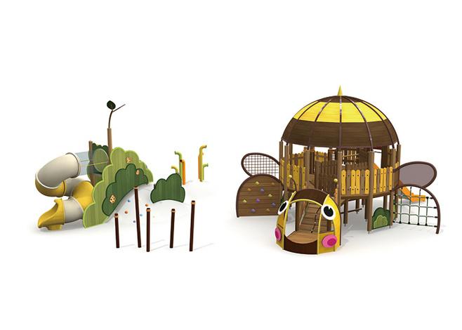 儿童游乐场,儿童游乐设施,儿童器械