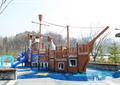 儿童游乐场,儿童游乐设施,儿童器械,船