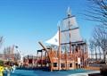 儿童游乐场,儿童游乐设施,儿童器械,帆船