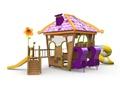 儿童游乐场,儿童游乐设施,儿童器械,滑梯