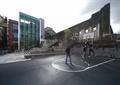 籃球場景觀,籃球場設計
