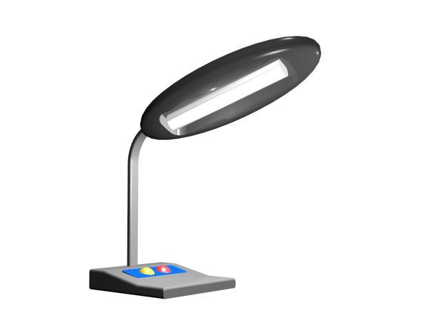 灯具产品设计手绘图马克笔