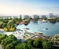 某地区文化产业园景观规划设计