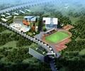 学校景观,学校规划,校园景观