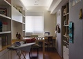 书房,书柜,桌椅,柜子