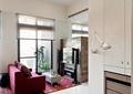 客厅,柜子,台灯,沙发,沙发茶几
