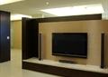 客厅,电视,电视柜,电视背景墙