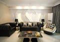 客厅,沙发组合,茶几,沙发背景墙