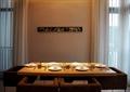 餐厅,餐桌,椅子