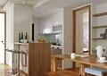 餐厅设计,餐桌,吧台,椅子