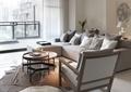 客厅,沙发组合,沙发茶几