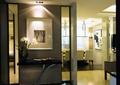 玄关,装饰画,展示架