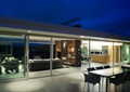 阳台,餐桌组合,沙发,落地窗