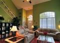 客厅,客厅沙发,沙发茶几,沙发组合,书架