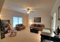 客厅,客厅沙发,桌子,吊灯