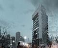 办公建筑,办公楼,综合楼