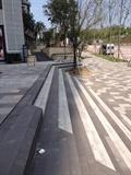 商業環境,商業街,商業街景觀,臺階踏步