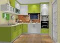 厨房设计,橱柜