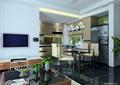 厨房设计,餐桌,餐桌组合