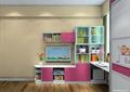 儿童房,柜子,桌子