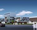 學校建筑,學校,教學樓,教育建筑