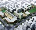 学校建筑,学校规划,学校景观,学校设计