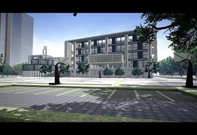 光辉城市smart+商业地产项目欣赏