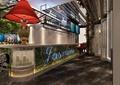 欧式混搭风格餐厅设计3d、su模型
