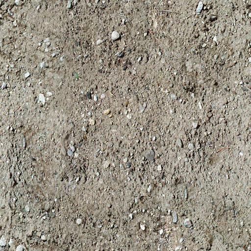 05石子与泥土路面(4)