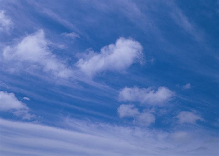 57张天空与水面贴图素材[原创]