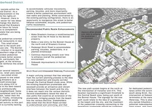 美国佛罗里达州劳德代尔堡市中央海岸总体规划文献